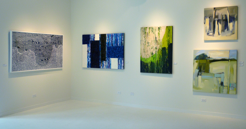 Park Schreck Gallery Grand Opening