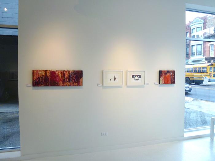 Park Schreck Gallery One Year Anniversary Show