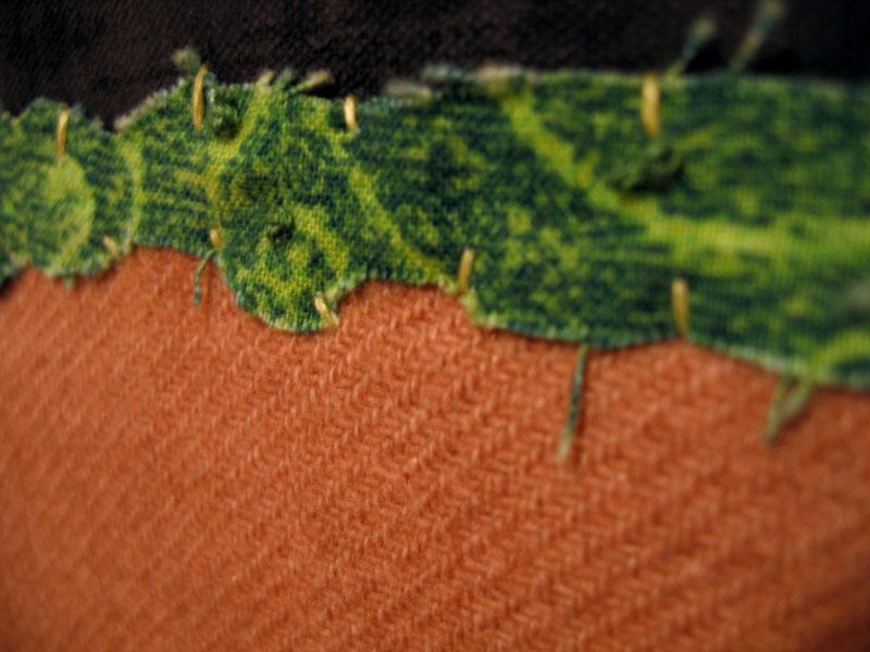 Lemmings Level One (Detail)